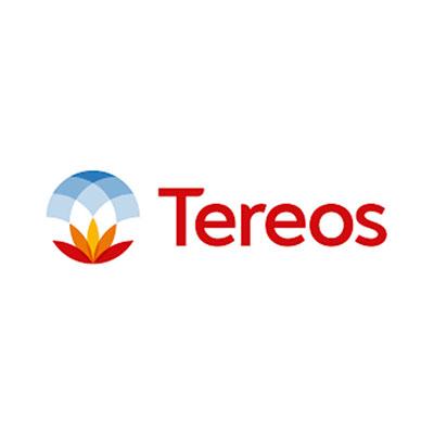 EQS Integrity Line reference logo Tereos | integrityline.com